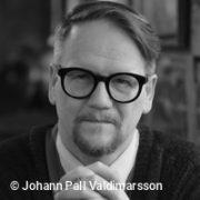 Sjon_c_Johann Pall Valdimarsson